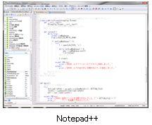 デジタコ&物流情報システム開発のフルバック@テキストエディタ