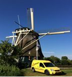 デジタコ&物流情報システム開発のフルバック@オランダ先端企業視察セミナー
