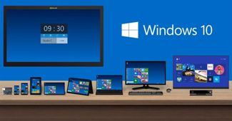 デジタコ&物流情報システム開発のフルバック@Windows10アップグレード