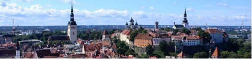 デジタコ&物流情報システム開発のフルバック@エストニア