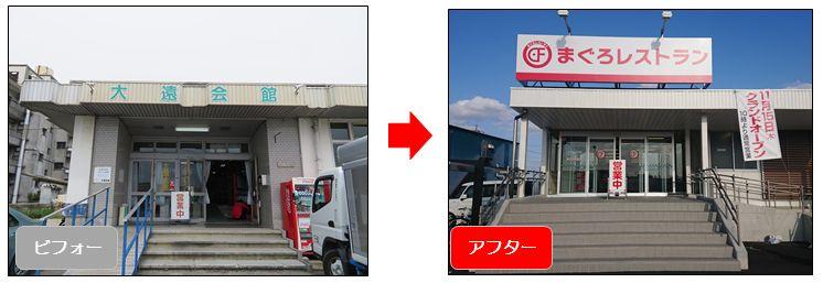 デジタコ&物流情報システム開発のフルバック@まぐろレストラン