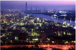 デジタコ&物流情報システム開発のフルバック@工場夜景