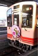 デジタコ&物流情報システム開発のフルバック@明知鉄道